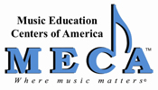 Music Education Center (MECA)